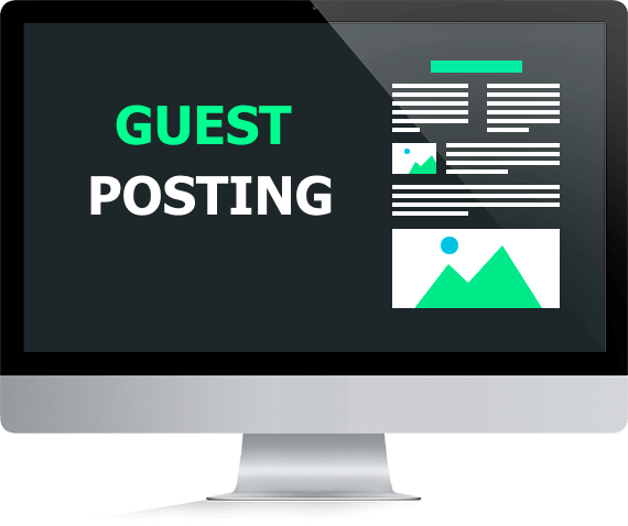 Guest Post Service - TOP SEO Agency